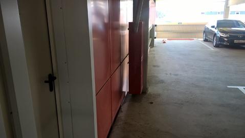 Сдаем в аренду машино-место Москва, Коммунарка, ул.Липовый парк, д.3 - Фото 5