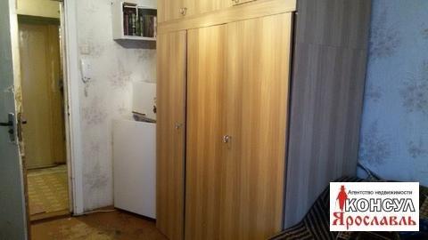 Сдаю комнату 12 кв.м в общежитии ул.Труфанова 34 к.3 - Фото 4