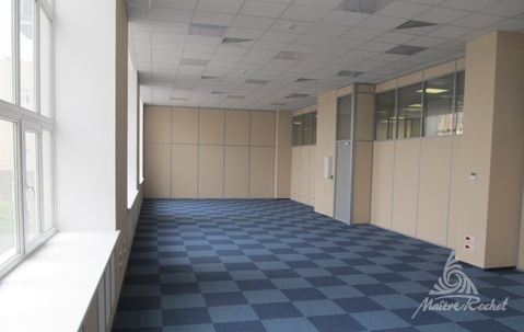 Продажа офис г. Москва, м. Савеловская, ул. Новодмитровская Б, 23, . - Фото 3