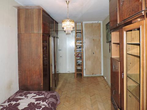 Продам 3-к квартиру, Москва г, улица Молостовых 17к2 - Фото 2