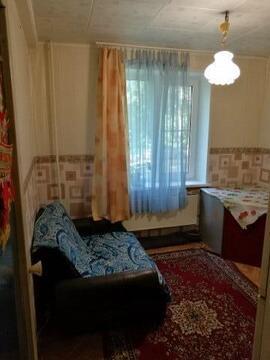А53312: 1 квартира, Климовск, Школьная ул, д. 50к10 - Фото 1