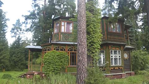 Продажа дома 240 кв.м. уч. 44 сот, в поселке Кратово, Раменский р-он - Фото 5