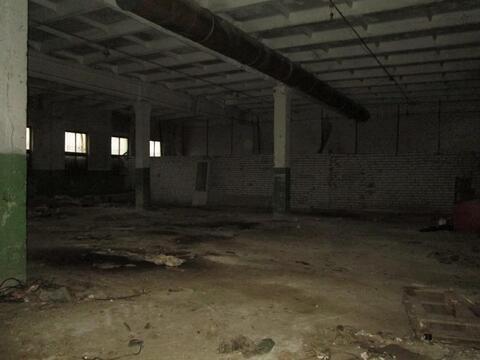 Помещение под гараж, склад, производство - Фото 2