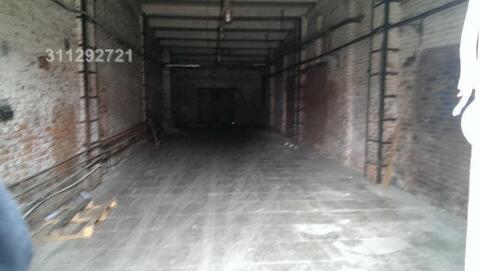 Под склад/произ-во, в разных строениях, отапл, выс.: от 4-8 м, эл-во - Фото 1