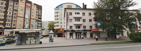 Продажа торгового помещения, Тюмень, Салтыкова щедрина - Фото 1