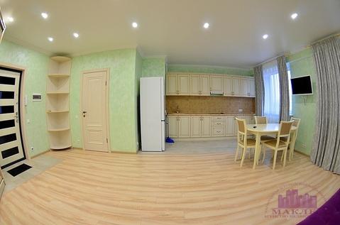 Сдается 1-к квартира (студия), г.Одинцово, ул.Маковского 26 - Фото 3
