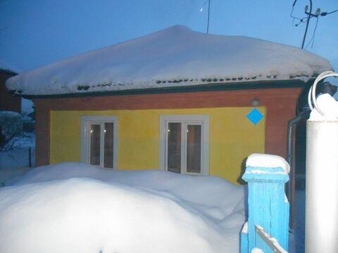 Продажа дома, Кемерово, Ул. Коммунистическая - Фото 1