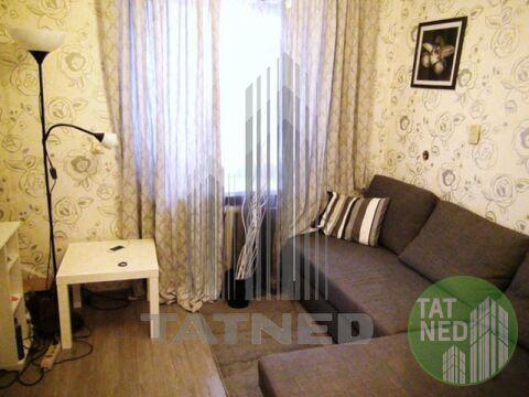 Продажа: Квартира 1-ком. Гудованцева 22 - Фото 4