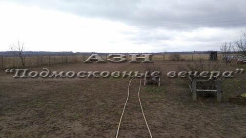 Новорязанское ш. 25 км от МКАД, Паткино, Участок 16.2 сот. - Фото 1