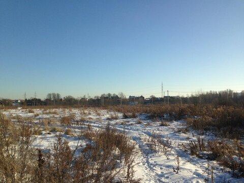 Участок 10 сот. , Щелковское ш, 15 км. от МКАД. - Фото 5