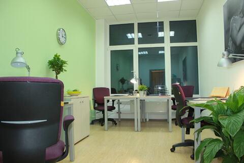 Сдается в аренду полностью оборудованный офис в бп Румянцево. - Фото 2