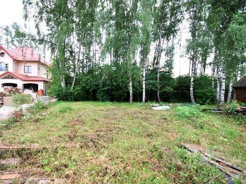 Лесной участок 32 сотки расположен в кп Победа-Потапово (г. Москва) - Фото 4