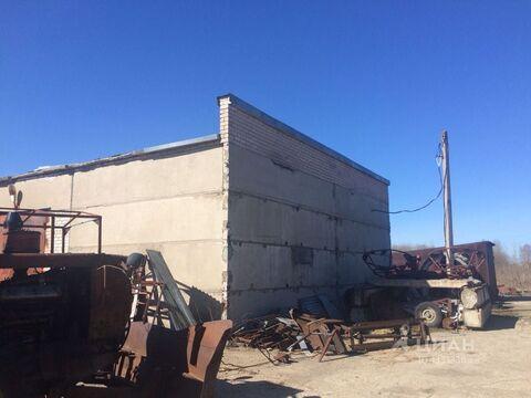 Продажа производственного помещения, Череповецкий район - Фото 1