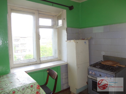 Продам 2-к квартиру, Иваново город, 1-й Спортивный переулок 8 - Фото 5