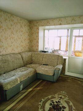 Продам 1 комнатную квартиру, Екатеринбург, Уралмаш - Фото 4
