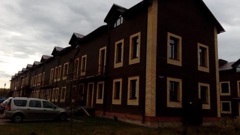Продается таунхаус 225м2 в кп Красные пруды, г/о Домодедово - Фото 5
