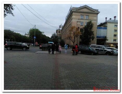 Аренда торгового помещения, Хабаровск, Ул. Карла Маркса 37 - Фото 4