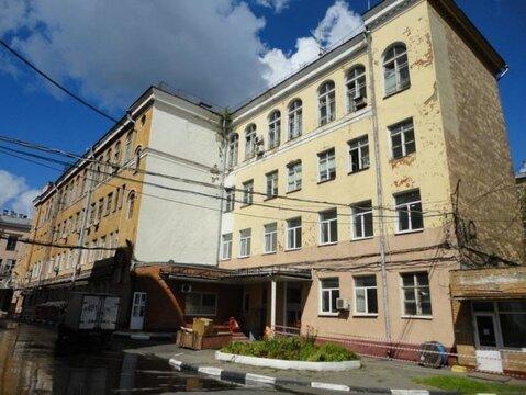 Продажа производственного помещения, м. Бутырская, Москва - Фото 2