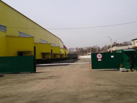 Аренда склада, Зеленый, Ногинский район - Фото 3