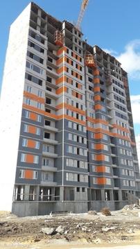Большая 3-х комнатная квартира в новом доме с индивидуальным отопл. - Фото 5