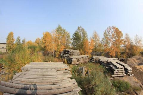 Продается Земельный участок. , Иркутск город, Трактовая улица 9 - Фото 1