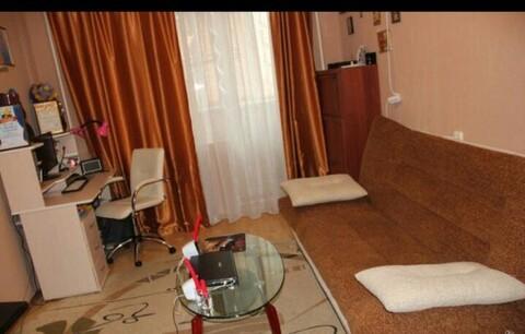 Онокомнатная евроремонт, свежий дом, отличный район - Фото 5