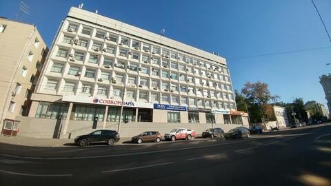 Сдам Бизнес-центр класса B. 7 мин. пешком от м. Проспект Мира. - Фото 1