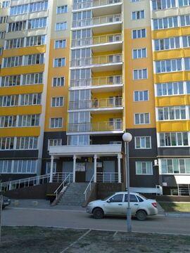 Продажа квартиры, Засечное, Пензенский район, Ул Радужная - Фото 1