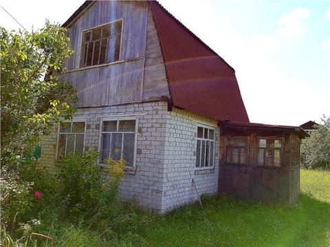 Продажа дома, Глаженка, Брянский район - Фото 1