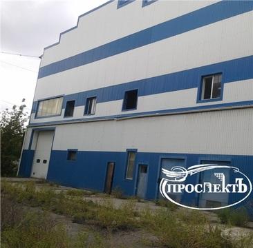 Продажа базы промышленного назначения 10 Га в г. Симферополь (ном. . - Фото 3