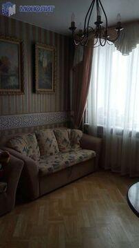 Продажа квартиры, Нижний Новгород, Ул. Ошарская - Фото 1