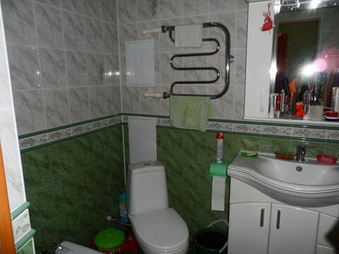 Квартира в Таганроге. Кирпичный дом. - Фото 4