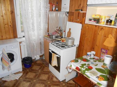 Сдам комнату с личной лоджией в городе Раменское, Красный Октябрь. - Фото 4