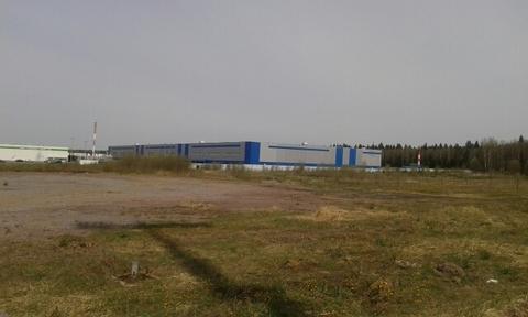 Промышленный участок 1,21 Га на Дмитровском шоссе в Шолохово - Фото 4