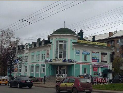Аренда офиса, Кострома, Костромской район, Ул. Ленина - Фото 1