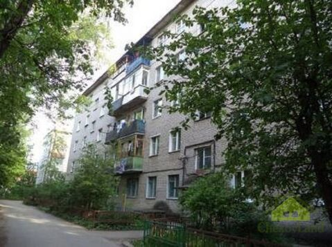 3 комнатная кв-ра, на ул. Московская 93 - Фото 1