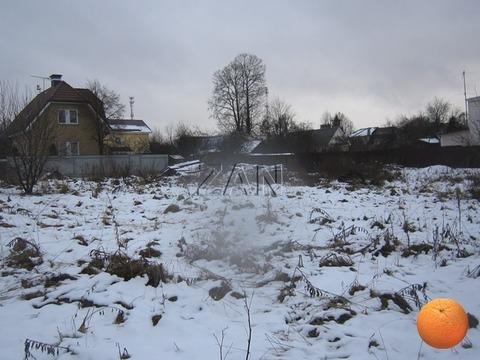 Продается участок, Новорижское шоссе, 30 км от МКАД - Фото 2