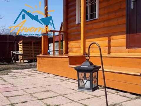 Продается дом вблизи города Обнинск Калужской области - Фото 4