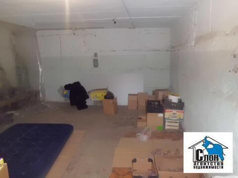 Сдаю помещение 25 кв. м в подвале на пр. Кирова под склад-производств - Фото 1
