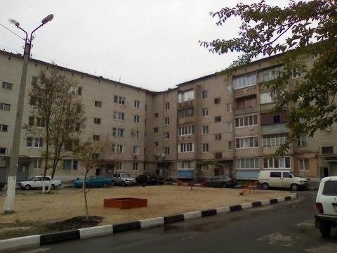 Продам 4-комнатную квартиру в пос Разумное - Фото 1