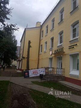 Продажа комнаты, Смоленск, Ул. Неверовского - Фото 2