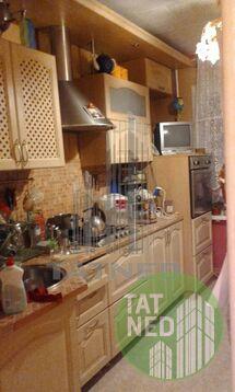 Продажа: Квартира 4-ком. Сыртлановой 20 - Фото 1
