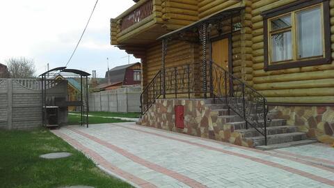 Коттедж в Боровое Матюшино - Фото 4