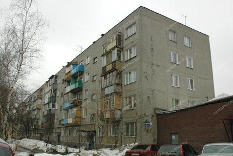 3-х.ком.квартира в Ленинском р-не на ул.Перекопская д.6 кор.1