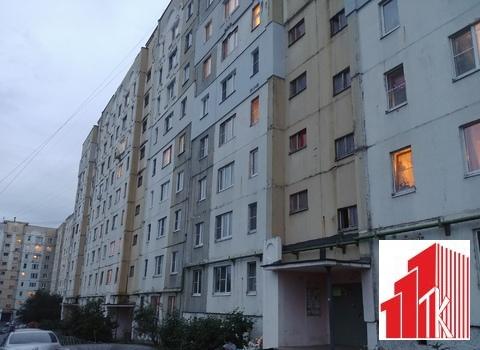 Трехкомнатная квартира 66 кв. м. в центре г. Тулы - Фото 1