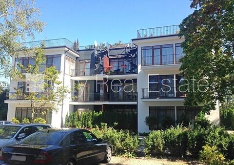Продажа квартиры, Улица Пляву - Фото 1
