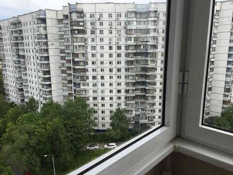 Продается трехкомнатная квартира в районе Ясенево - Фото 2