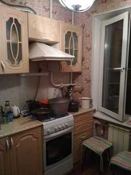 2-х комнатная квартира Востряковский пр-д.3к1 - Фото 1