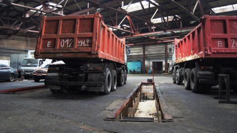 В аренду ремонтную зону автосервис для грузовых машин - Фото 3