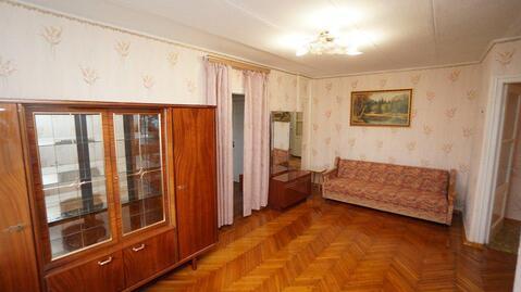 Двухкомнатная квартира на первой береговой линии, ул Набережная - Фото 4